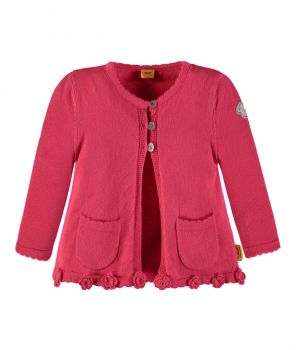 Paradise Pink ~ Mini Girls ~ Strickjacke